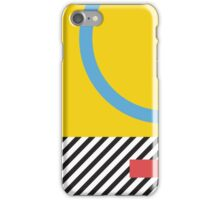 Pattern Play iPhone Case/Skin