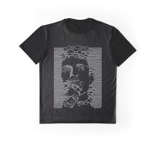 Ian Curtis Graphic T-Shirt