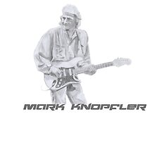 Mark Knopfler - dire straits by alkus