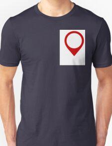 location Unisex T-Shirt