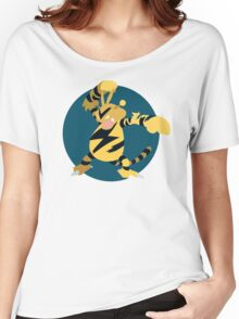 Electabuzz - Basic Women's Relaxed Fit T-Shirt