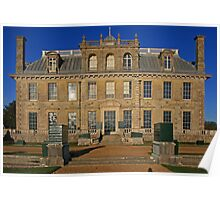 A Dorset Country House, Jan 2011 Poster