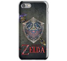 Sword iPhone Case/Skin