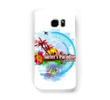 Paradise Surfer's Australia Samsung Galaxy Case/Skin