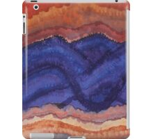 Painted High Desert original painting iPad Case/Skin