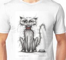 Tiddles the cat Unisex T-Shirt