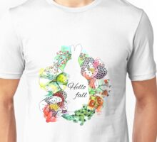 hello fall Unisex T-Shirt