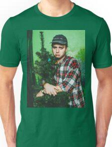 Tree Hugger Mac DeMarco Unisex T-Shirt