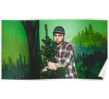 Tree Hugger Mac DeMarco Poster