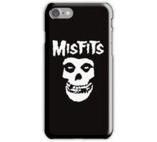 Misfit  iPhone Case/Skin