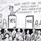 The Gay Marriage Debate by John Douglas