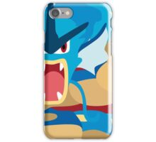 Gyarados - Basic iPhone Case/Skin