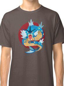Gyarados - Basic Classic T-Shirt