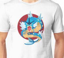 Gyarados - Basic Unisex T-Shirt