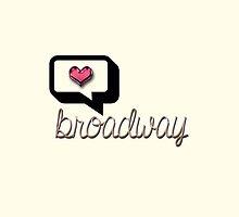 Love Broadway? by kandyshock