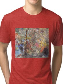 The State Of Art Tri-blend T-Shirt