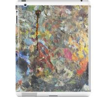 The State Of Art iPad Case/Skin