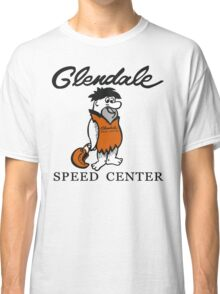 Glendale Speed Center Classic T-Shirt