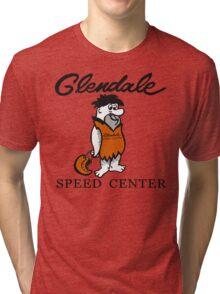 Glendale Speed Center Tri-blend T-Shirt