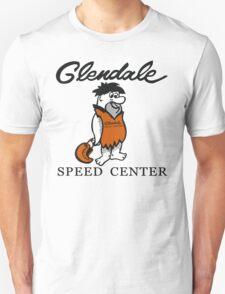 Glendale Speed Center Unisex T-Shirt