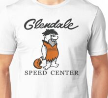 Glendale Speed Center Unisex T-Shirt