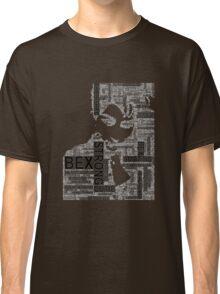 Bex T-K: Bexican Collaboration #1 Classic T-Shirt