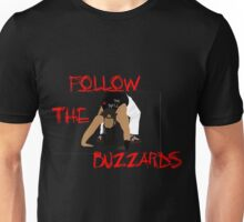 Bray Wyatt Follow The Buzzards Unisex T-Shirt