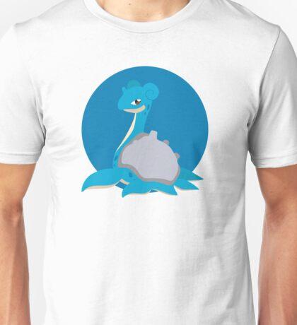 Lapras - Basic Unisex T-Shirt
