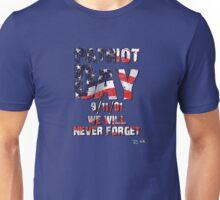 9/11 Unisex T-Shirt