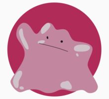Ditto - Basic by Missajrolls