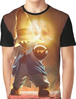 Super Vivi Graphic T-Shirt