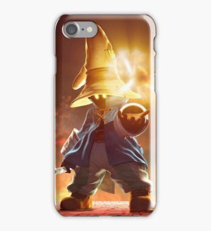Super Vivi iPhone Case/Skin