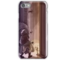 Maurice and Lumiere iPhone Case/Skin