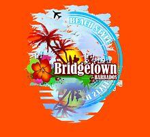 Bridgetown Barbados Unisex T-Shirt