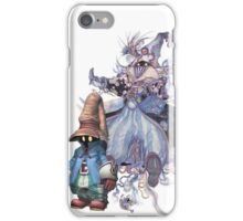 Vivi Master iPhone Case/Skin
