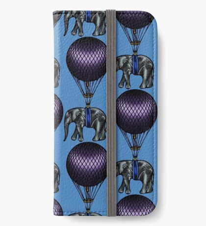 Up Up and Away iPhone Wallet/Case/Skin