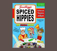 Spiced Hippies Unisex T-Shirt