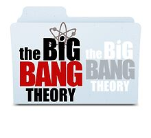 The big bang theory by Luckyel
