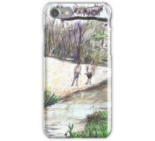 Innot Hot Springs iPhone Case/Skin