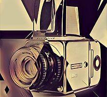 Camera by Jean-François Dupuis