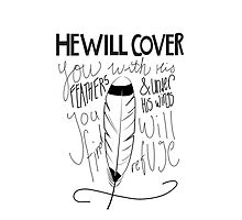 He Will Cover You by ChandlerLasch