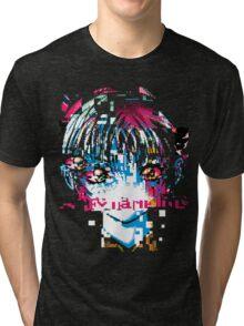 Pleasure in Stillness Tri-blend T-Shirt