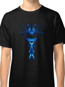 Alien Big head Classic T-Shirt