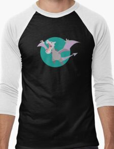 Aerodactyl - Basic Men's Baseball ¾ T-Shirt