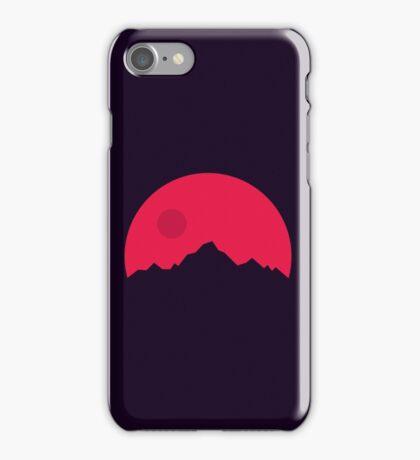 Geek Breeze #2 iPhone Case/Skin