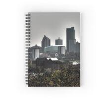 Leeds City Centre  Spiral Notebook