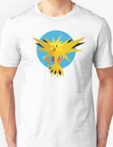 Zapdos - Basic T-Shirt