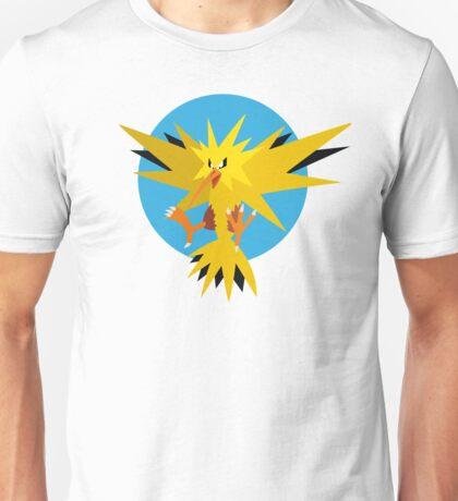 Zapdos - Basic Unisex T-Shirt