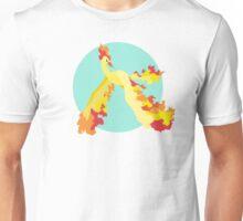 Moltres - Basic Unisex T-Shirt