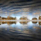 upside down world by Marianna Tankelevich